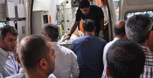 Adıyaman'da AKP'lilere silahlı saldırı: 2 ölü