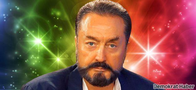 Adnan Oktar: Marmaray Mehdi için yapıldı