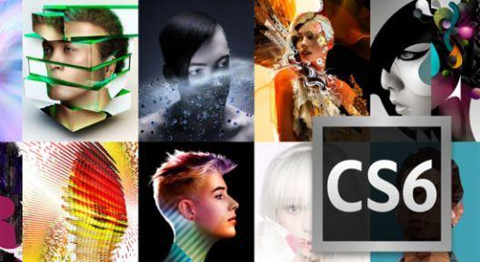 Adobe CS6 ve Creative Cloud'u tanıttı
