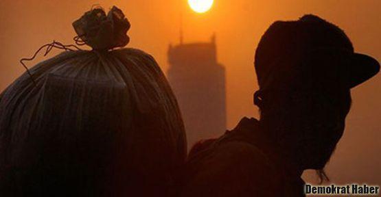 Af Örgütü'nden İtalya'ya 'göçmen işçi' eleştirisi