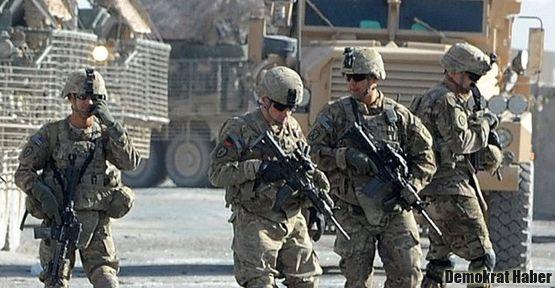 Afganistan'da ABD-NATO üssüne saldırı