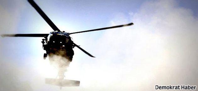 Afganistan'da NATO uçağı düştü: 5 ölü
