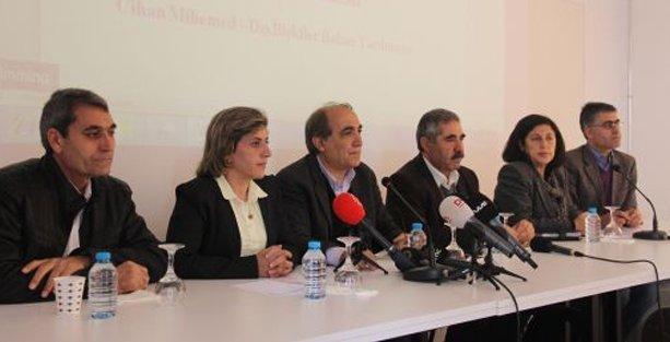 Afrin Kantonu yetkililerinden sınır kapısı talebi