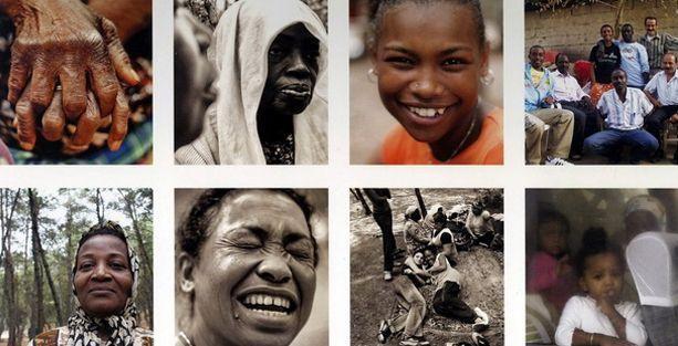 'Afro Türklerde siyahlık ile yoksulluk iç içe'