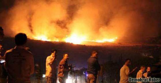 Afyon'daki patlamaya sabotaj soruşturması