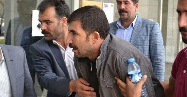 Ağrı'daki askeri operasyonda yaralanan Cenap İlboğa tutuklandı