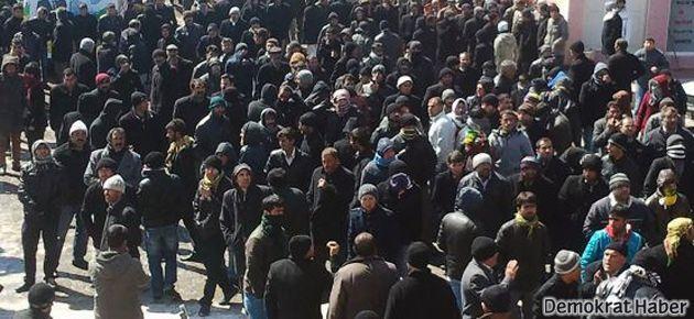 Ahlat'ta oylar yeniden sayılıyor