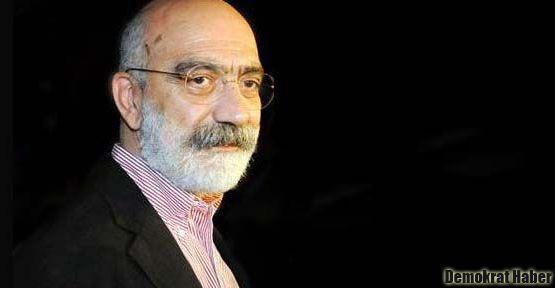 Ahmet Altan: Hurmalarla birlikte yediniz utanma duygunuzu da!