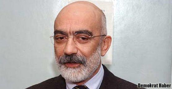 Ahmet Altan Suriye'ye girdi