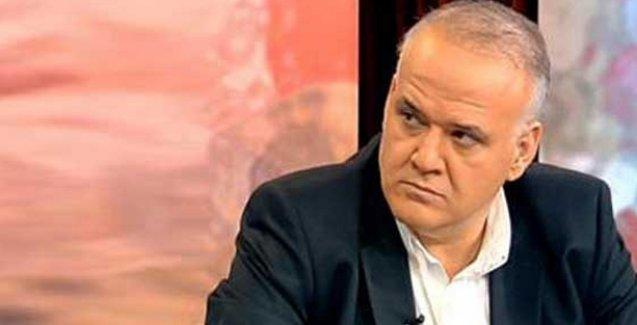 Ahmet Çakar'a 4 yıl 4 aya kadar hapis istendi