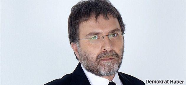 Ahmet Hakan: Arınç'ın çıkışı 'kişisel Gezi hareketi'dir