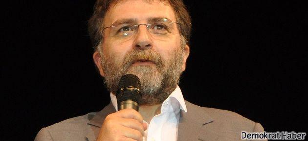Ahmet Hakan: İnadına Reza'nın heykelini dikecek