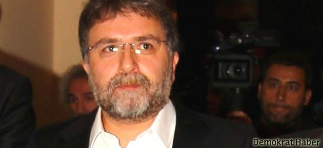 Ahmet Hakan'dan Barlas'a uyarı: Gammazlama!