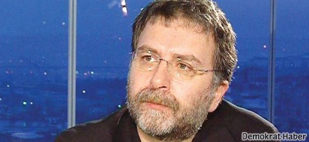 Ahmet Hakan'dan Erdoğan'a 'mağdur edebiyatı' eleştirisi