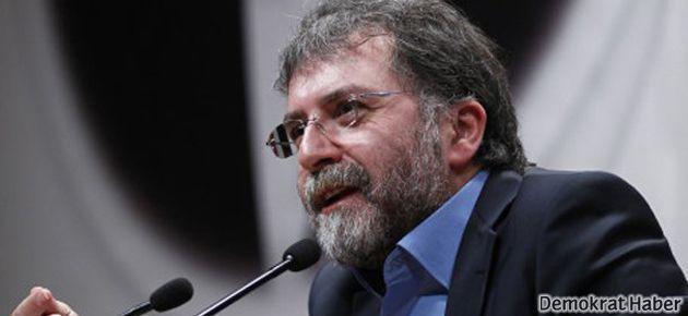 Ahmet Hakan'dan Mehmet Barlas'a: Yav he he