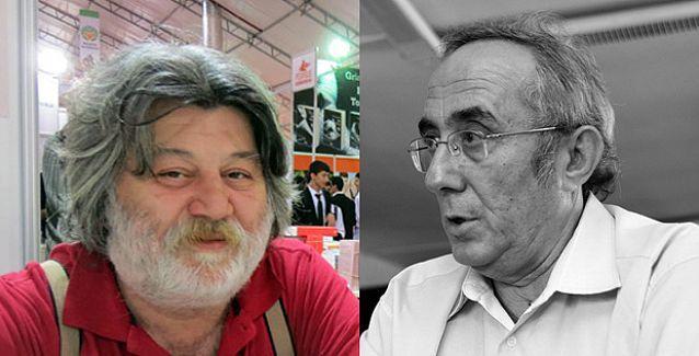 Ahmet Nesin: Sana HDP'yi anlatayım Ataol Behramoğlu!