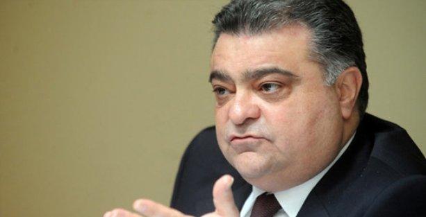 Ahmet Özal 'ANA Parti'yi kurdu, hedeflerini açıkladı