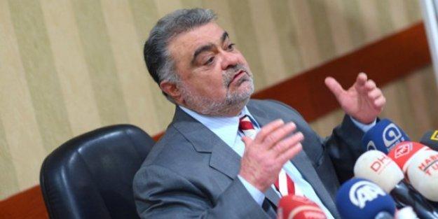 Ahmet Özal, Mardin'den aday oldu