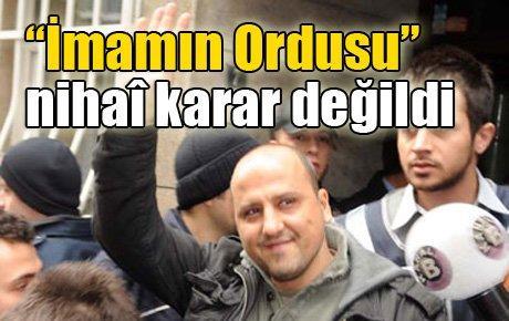 """Ahmet Şık: """"İmamın Ordusu"""" nihaî karar değildi"""