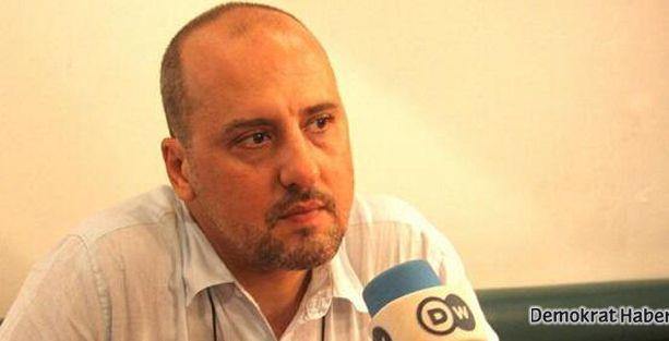 Ahmet Şık: Ödül benim için hem onur hem utanç kaynağı