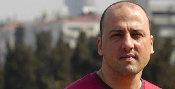 Ahmet Şık: Cemaat içinden tek samimi bulduğum insan Hakan Şükür'dür