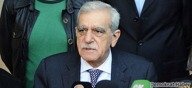 Türk'ten 'çekilme' tartışmalarına ilişkin açıklama