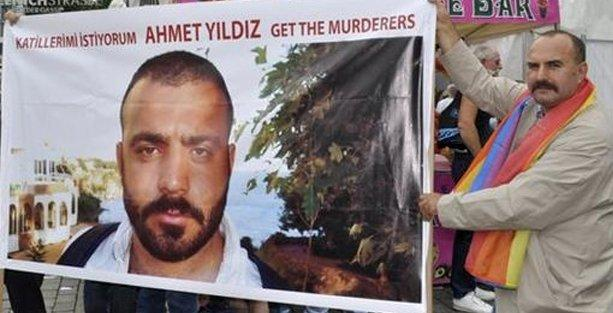 Ahmet Yıldız'ın katili 6 yıldır bulunamıyor!