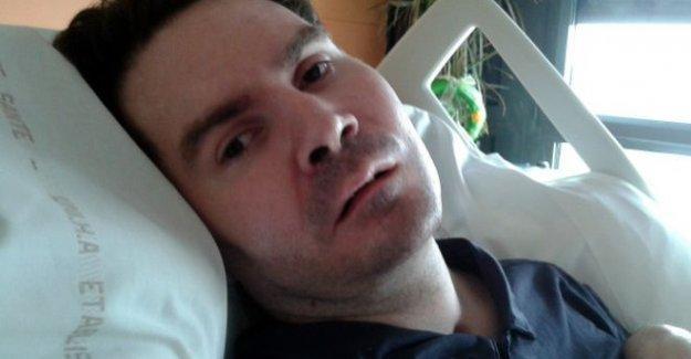 AİHM'den, 7 yıldır komada olan felçli adama 'ölüm izni'