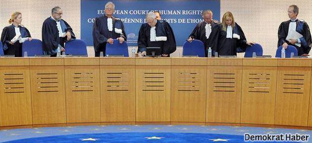 AİHM'den Türkiye'ye 'işkence' cezası