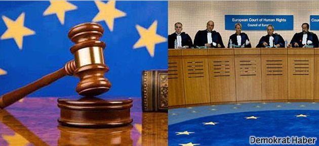 AİHM'den Türkiye'ye 'yargısız infaz' cezası