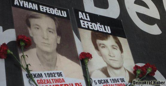 AK Parti Ayhan Efeoğlu dosyasını unutturuyor!
