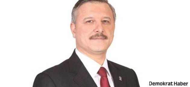 AK Parti'de bir vekil daha istifa ediyor!