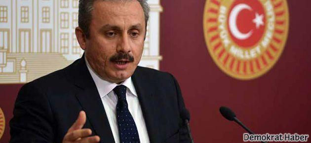 AK Parti'den HSYK bildirisine ağır yanıt