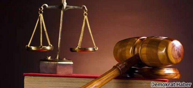Ak Parti'den 'kapatma davası'na dava