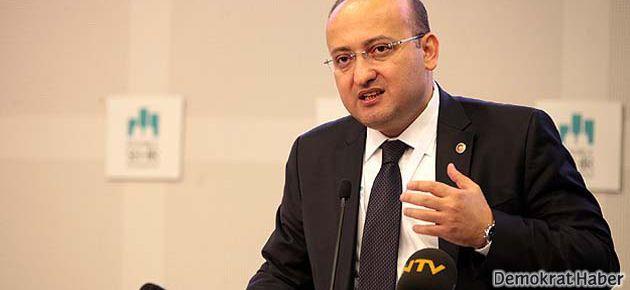AK Parti'den PKK açıklamalarına yanıt