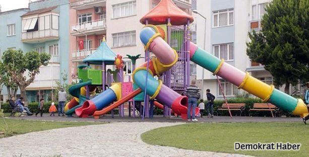 AK Partili belediye Gezi Parkı'nı Gazi Parkı yaptı