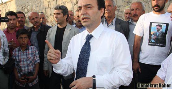 'AK Partili Kürtler yeni bir parti kursun'