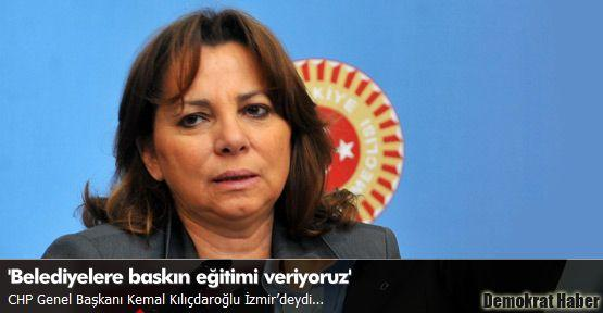 AK Parti'li Memecan: Kürtaj yasaklanmasın!