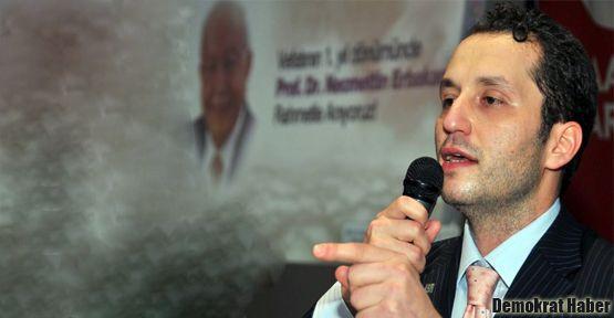 AK Parti'ye katılacak iddialarına fıkralı yanıt