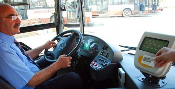 Akaryakıt ucuzlarken ucuz otobüs bileti almak hala zor
