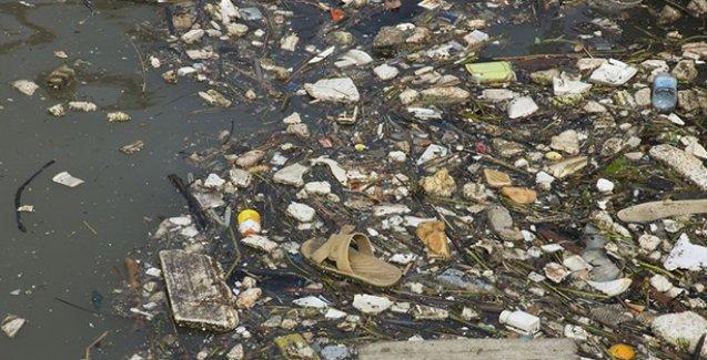 Akdeniz plastik atık çöplüğüne dönüşüyor