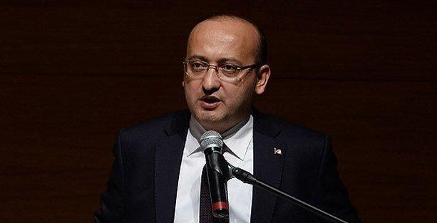 'HDP barajı geçmezse süper olur' diyen Akdoğan'ın gerekçesi seçim sistemiymiş