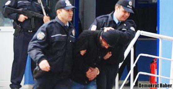Akli dengesi bozuk adamı tecavüz edip öldürmüşler