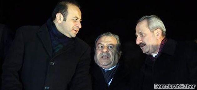 AKP, 4 bakanla ilgili önergeyi sundu