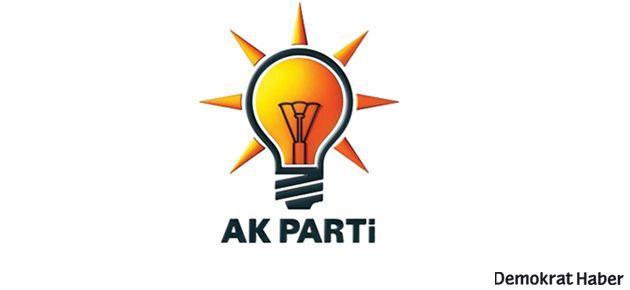 AKP, 4 ilçe teşkilatının istifasını istedi