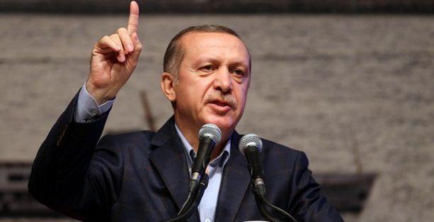 'AKP, Erdoğan için Köşk yollarını taş taş döşüyor'