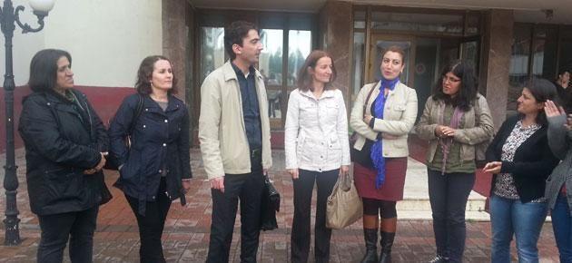 AKP eski ilçe başkanına cinsel istismardan 17 yıl hapis