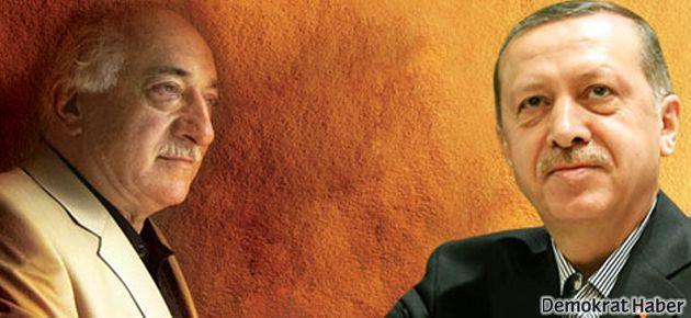 'AKP Gülen cemaatini muhalifleri susturmak için kullandı'
