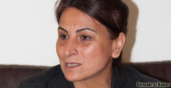 'AKP ile Kürt sorununda çözüm yok'