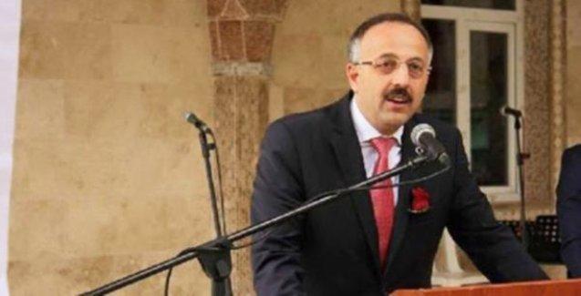 AKP'li belediye başkanını vuran zanlı teslim oldu